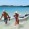 Best of the Whitsundays Family Package